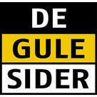 De Gule Sider logo
