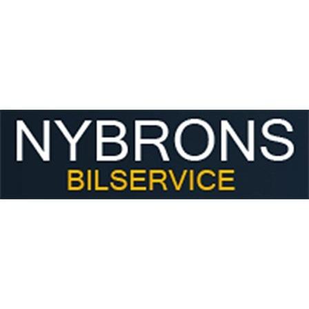 Nybrons Bilservice AB logo