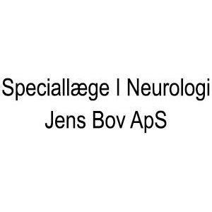 Speciallæge I Neurologi Jens Bov ApS logo