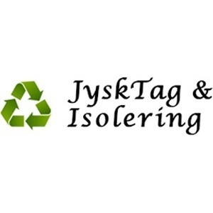 Jysk Tag og Isolering logo