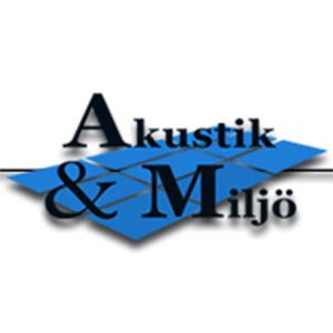 Akustik & Miljö i Östersund AB logo