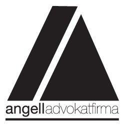 Angell Advokatfirma AS logo