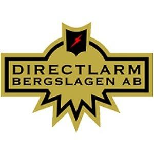 Directlarm Bergslagen AB logo