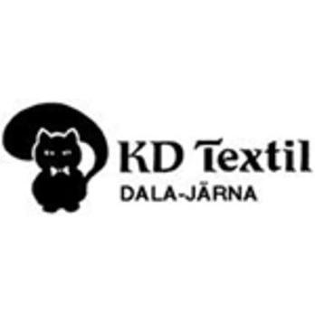 K D Textil logo