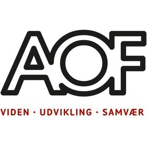 AOF Nordjylland logo