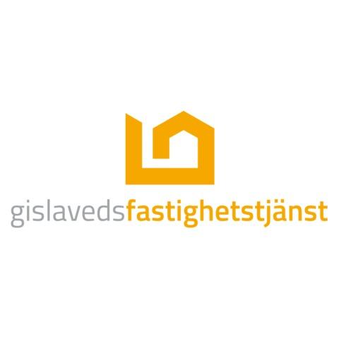 Gislaveds Fastighetstjänst AB logo