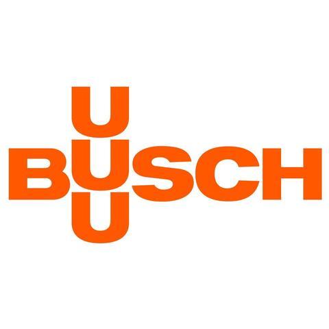 Busch Vakuumteknik A/S logo