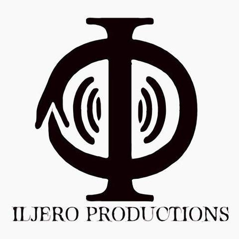 Iljero Productions AB logo