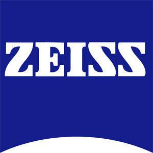 Carl Zeiss Mätcenter logo