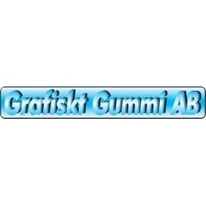 Grafiskt Gummi AB logo