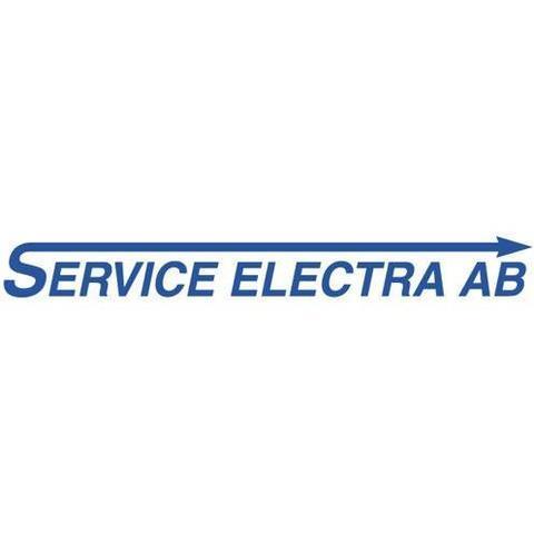 Service-Electra AB logo
