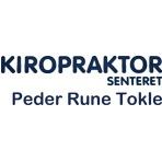 Kiropraktorsenteret logo