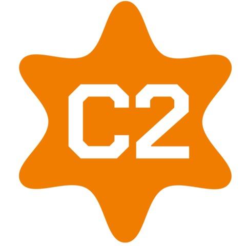 C2 Bygg logo