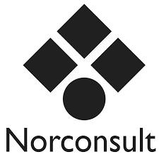 Kosbergs Arkitektkontor A/S (Norconsult AS fra 2020-03-01) logo