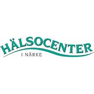 Hälsocenter i Närke logo