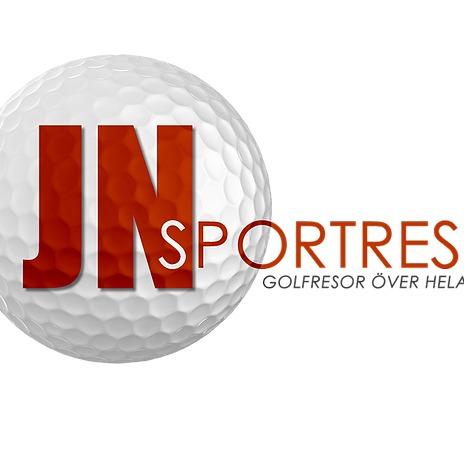 JN Sportresor AB logo
