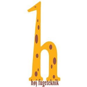 Høj Fugeteknik & Service logo