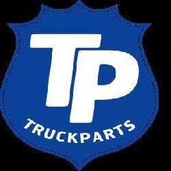 Truckparts Bilpåbyggnationer logo