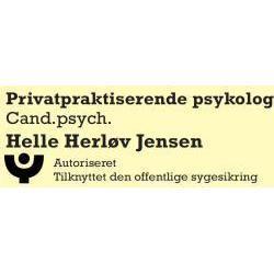 Psykologisk Klinik v/ Helle Herløv-Jensen logo