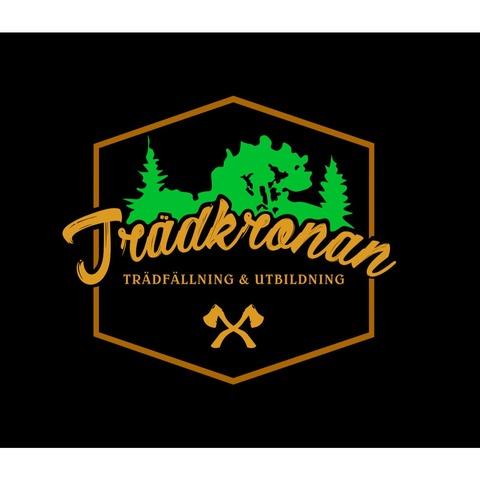 Trädkronan logo