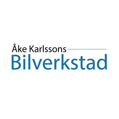 Åke Karlssons Bilverkstad AB logo