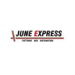 June Express AB logo