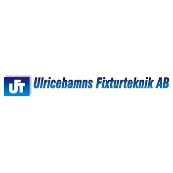 Ulricehamns Fixturteknik AB logo