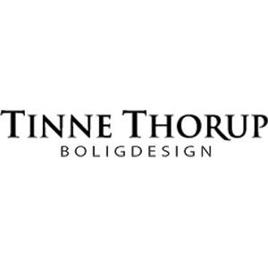 Tinne Thorup Boligdesign logo