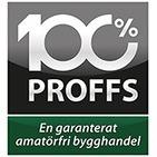 100 Procent Proffs Bandhagen AB logo