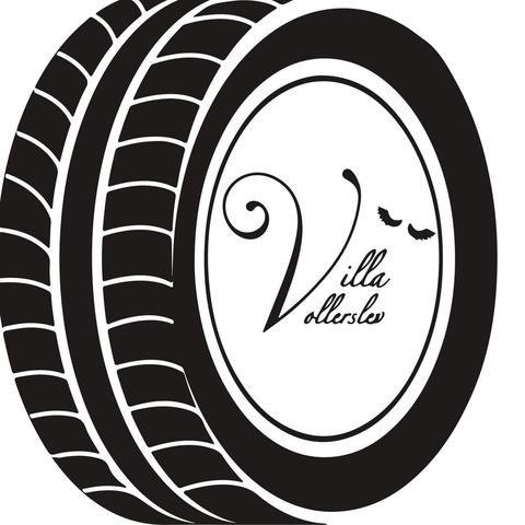 Villavollerslev logo