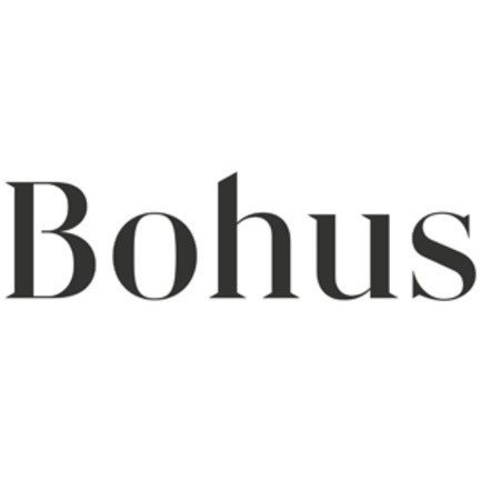 Bohus (Hartvig Olsen AS) logo