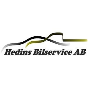 Hedins Bilservice AB logo