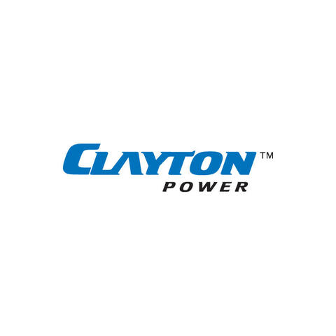 Clayton Power ApS logo