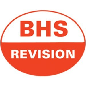 BHS Revision logo