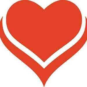 Den Sociale Cafe Fristedet logo