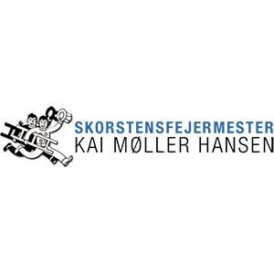 Skorstensfejermester Kai Møller Hansen logo