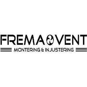 Frema Vent AB logo
