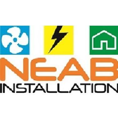 NEAB Installation logo