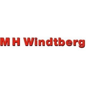 M. H. Windtberg logo