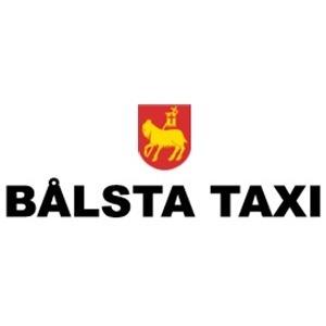 Bålsta Taxi logo