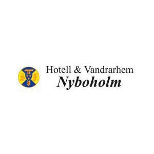 Nyboholm STF Hotell & Vandrarhem logo
