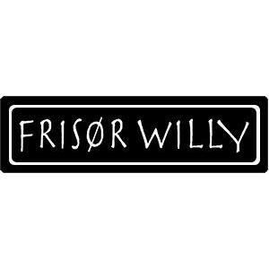 Frisør Willy logo