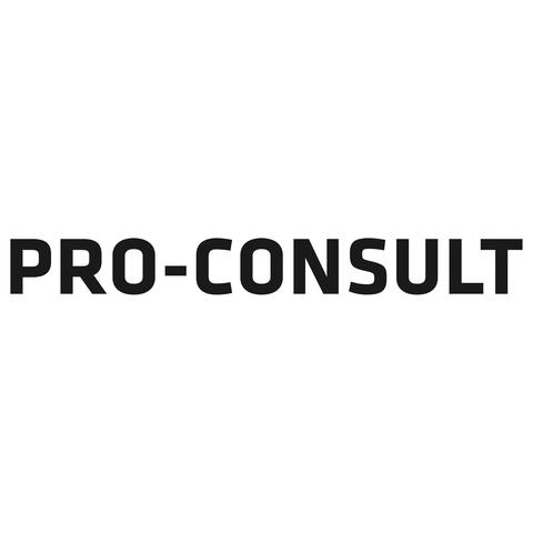 Pro-Consult A/S logo