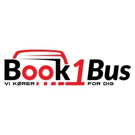 Book1Bus logo