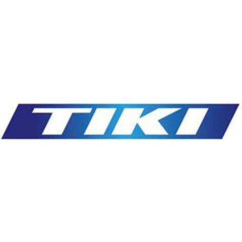Tiki Tilhenger AS logo