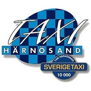 Taxi Härnösand AB logo