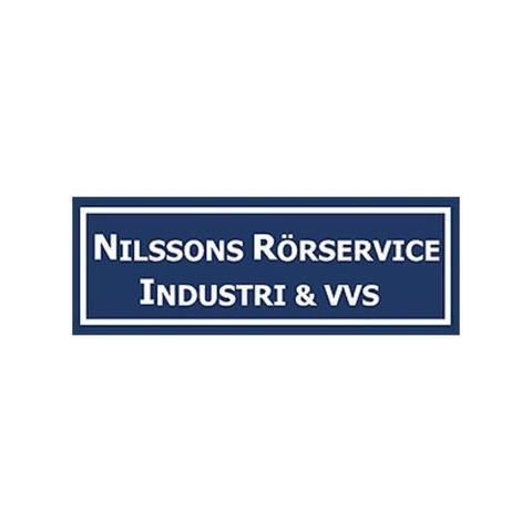 Nilssons Rörservice Industri & VVS / Hildeberg Park AB logo