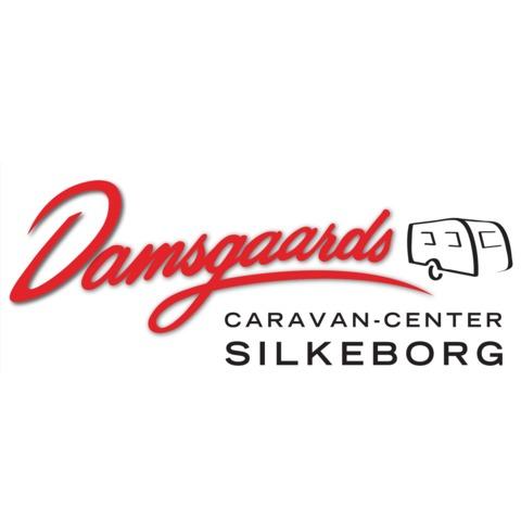 Damsgaards Caravancenter Silkeborg logo