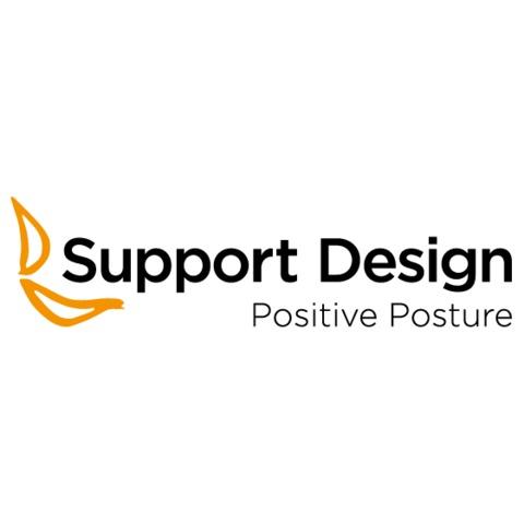 Support Design AB logo