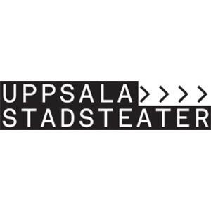 Uppsala stadsteater logo